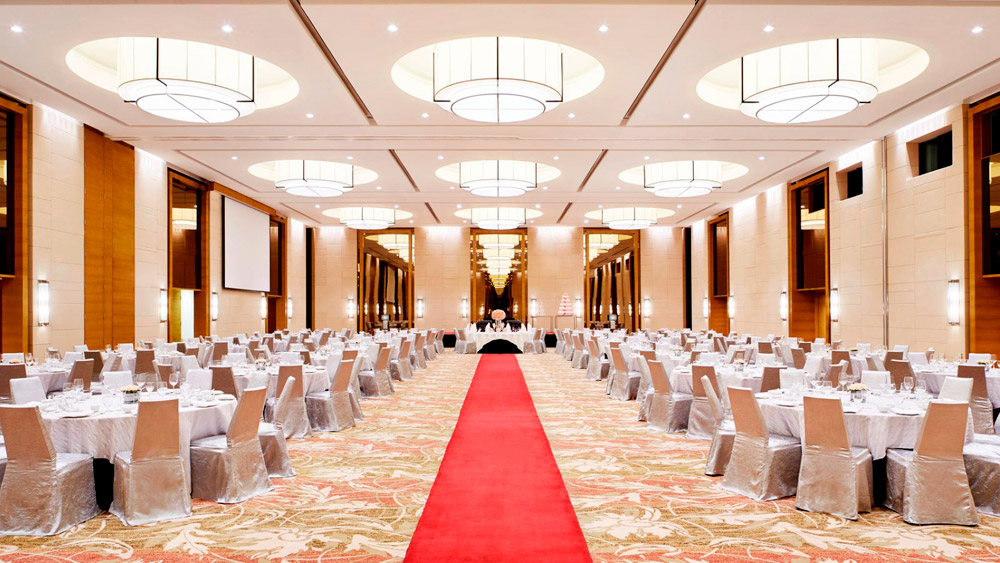 Four Points by Sheraton Puchong Puteri Grand Ballroom