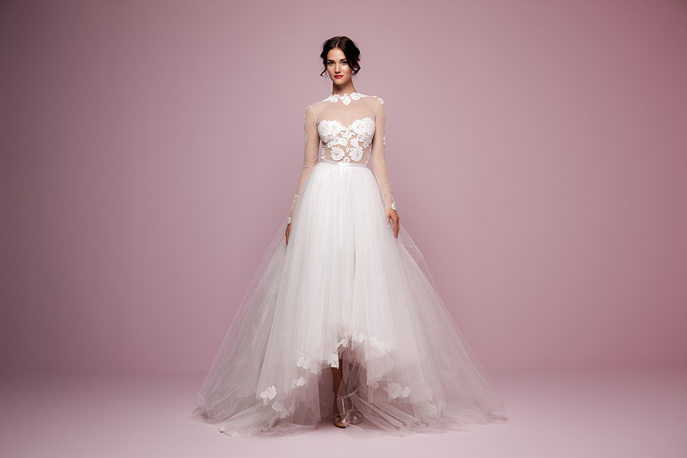 Daalarna Couture 2016 Collection. www.theweddingnotebook.com