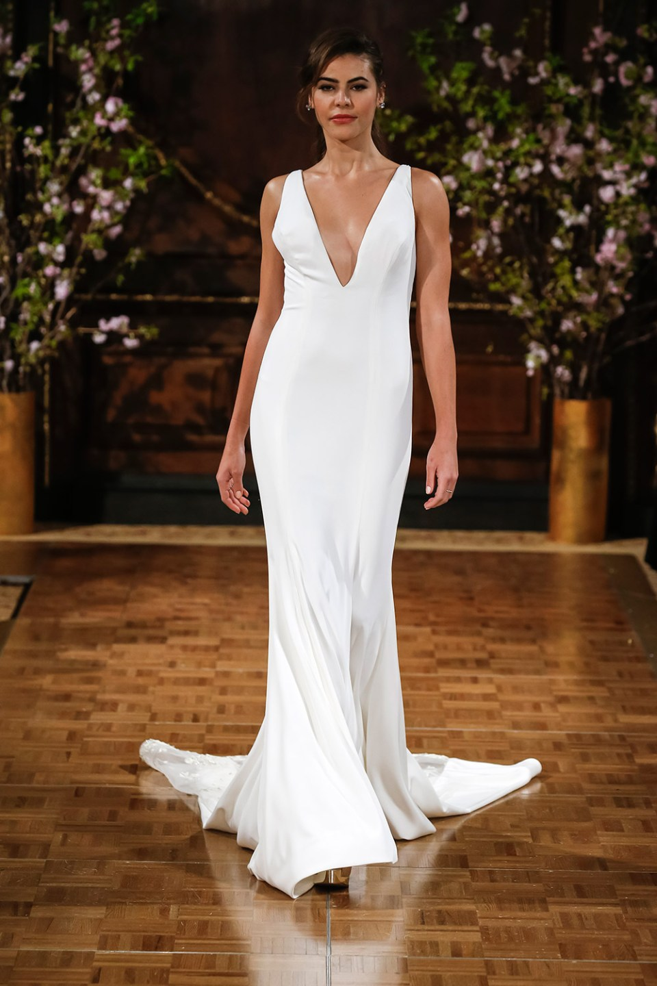 Storm - Isabelle Armstrong Spring 2017 Bridal Collection. www.theweddingnotebook.com