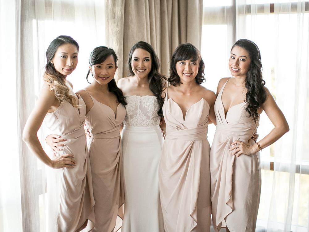 Photo by Mayad Studios. www.theweddingnotebook.com