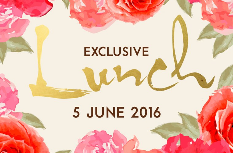 intercontinental kuala lumpur exclusive lunch invites giveaway
