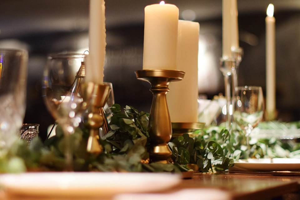 Decor and Styling by Final Fling. www.theweddingnotebook.com