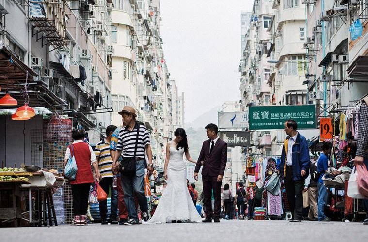 Photo by thegaleria. www.theweddingnotebook.com