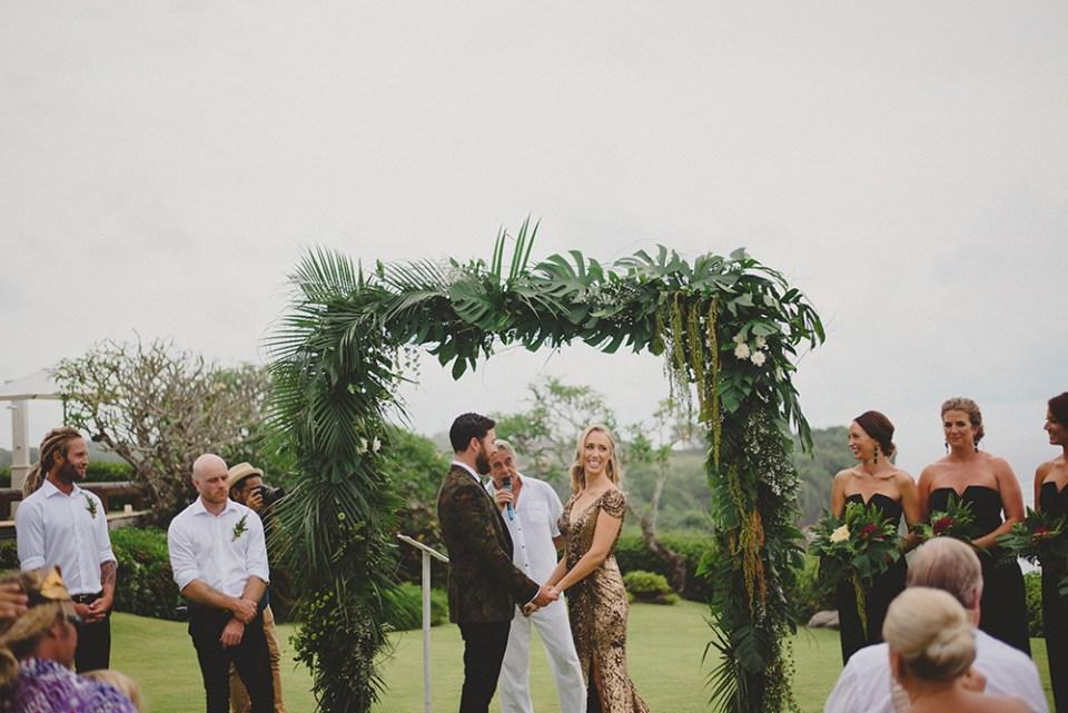 Photo by Terralogical. www.theweddingnotebook.com