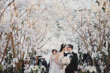 Photo by Terralogical. www.theweddingnotebook.com