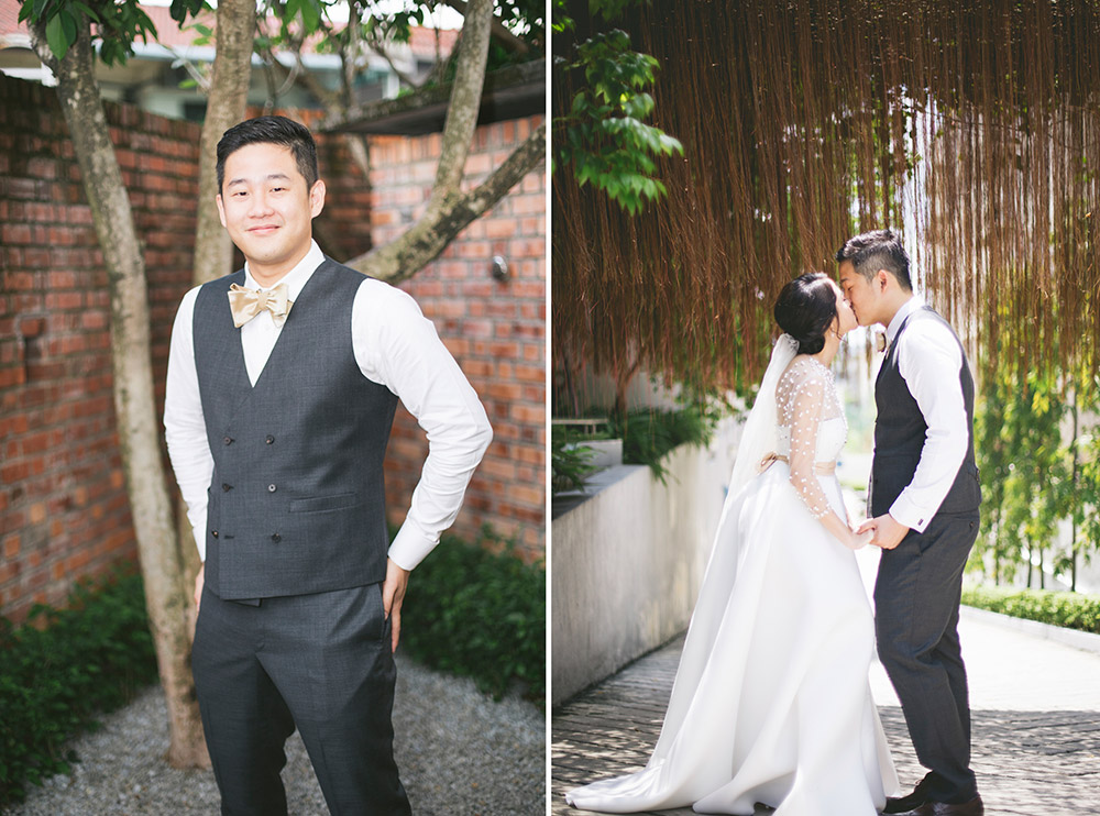 Nick Lim Photography. www.theweddingnotebook.com