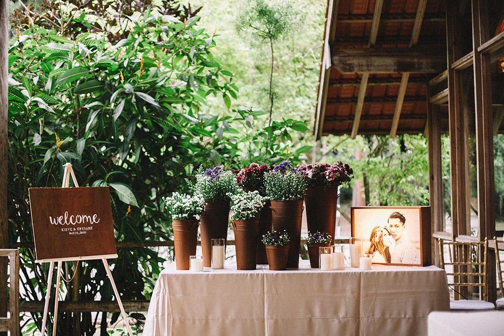 Wedding at Tanarimba. Photo by Shepherd Portraiture. www.theweddingnotebook.com