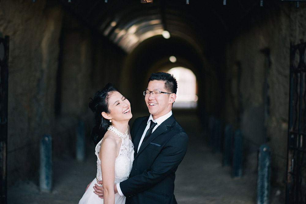 Ben Yew Photography. www.theweddingnotebook.com