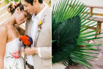 Photo by Marlon Capuyan. www.theweddingnotebook.com