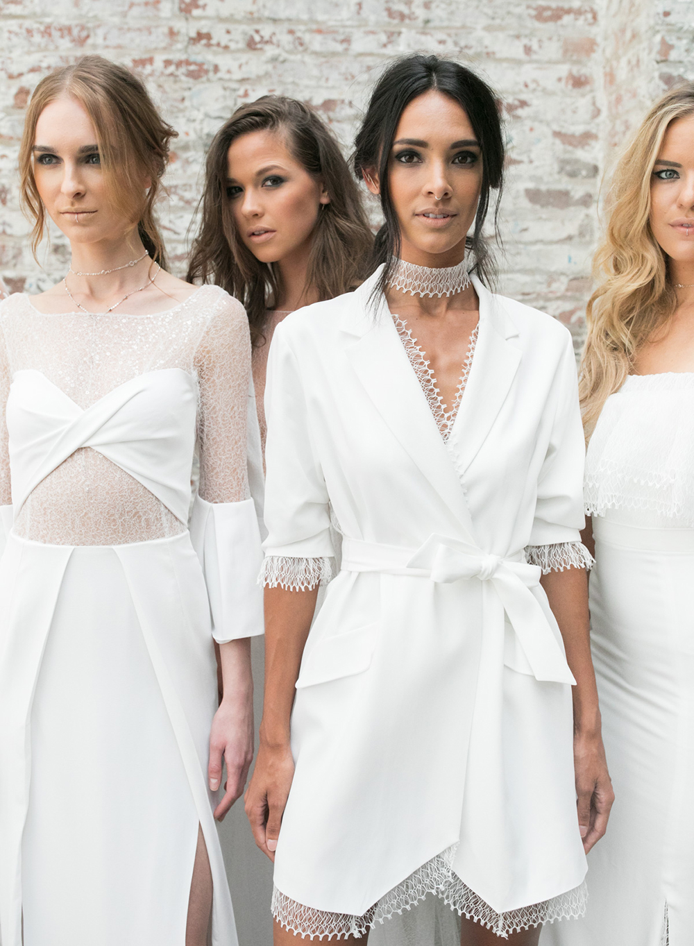 Rime Arodaky 2018 Collection. www.theweddingnotebook.com