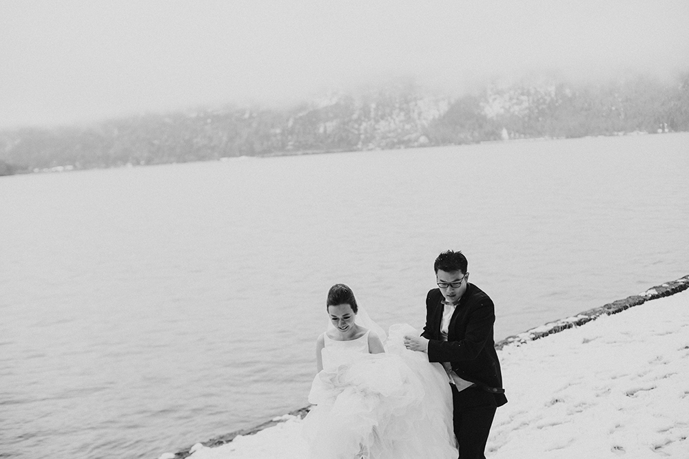 Photo by Fixer Photography. www.theweddingnotebook.com
