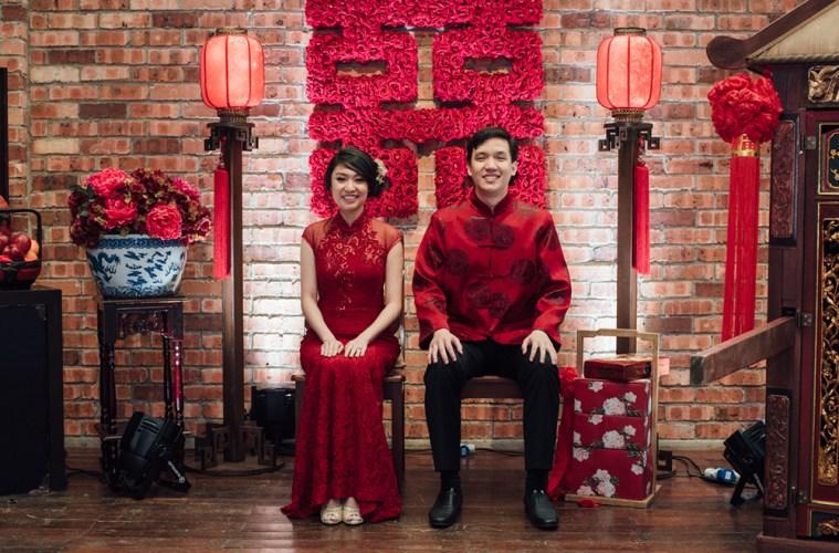 Photo by Funkydali. www.theweddingnotebook.com