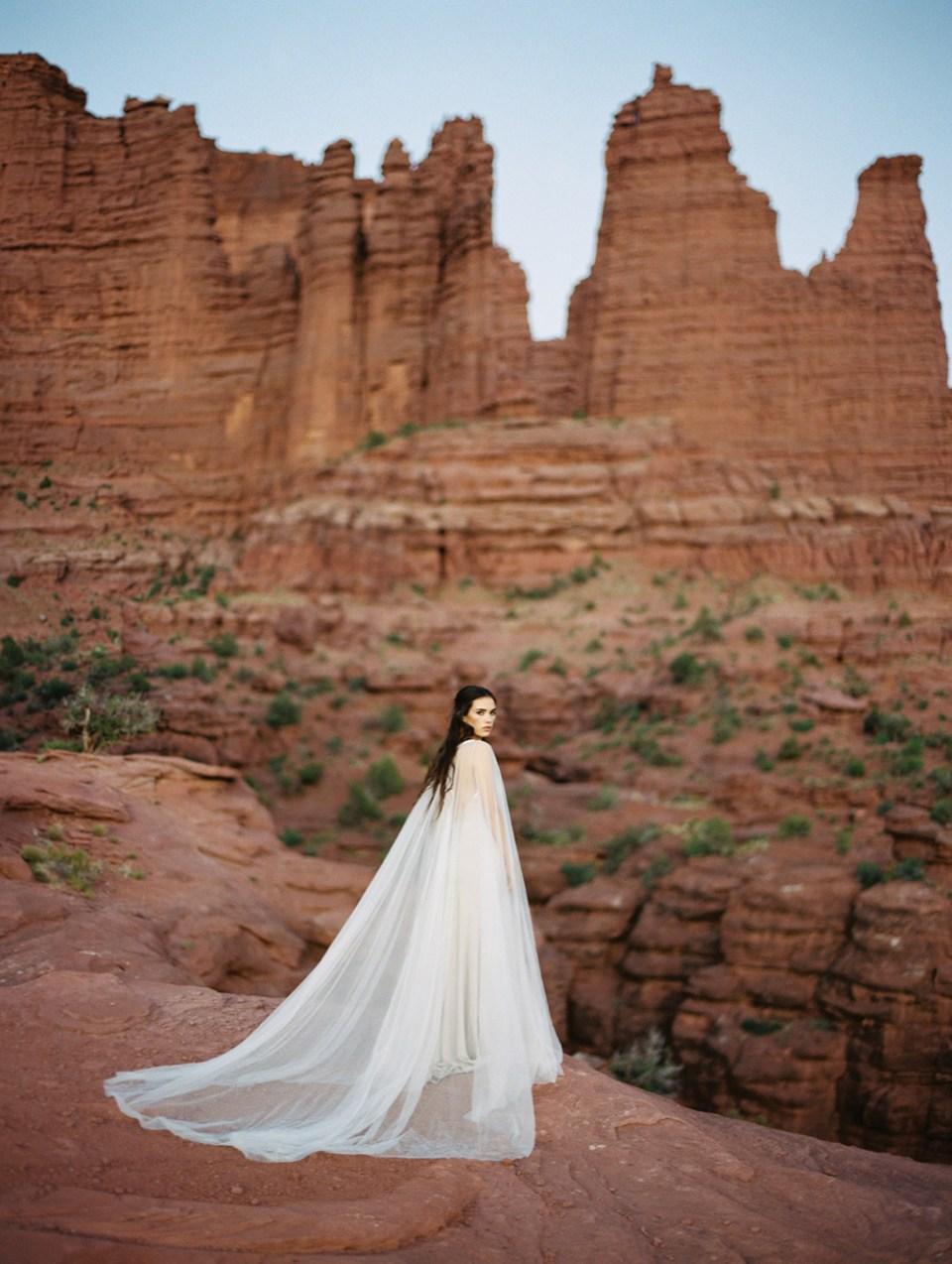 Wilderly Bride by Allure Bridals Spring 2018 Collection. www.theweddingnotebook.com