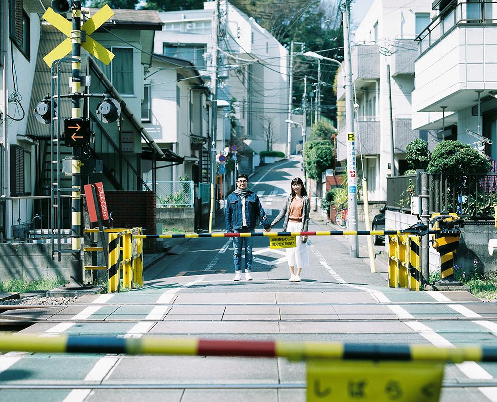 Photo by White. www.theweddingnotebook.com