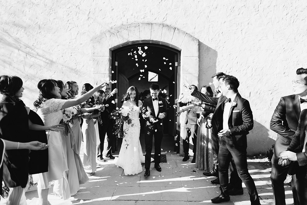 Photo by Sayher Heffernan. www.theweddingnotebook.com