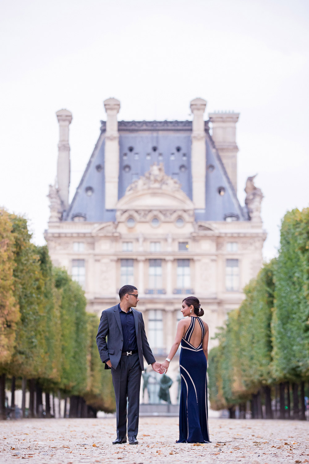 Photo by Kiss Me in Paris. www.theweddingnotebook.com