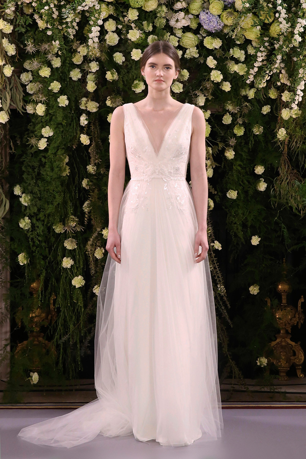 May – Jenny Packham 2019 Bridal Collection. www.theweddingnotebook.com