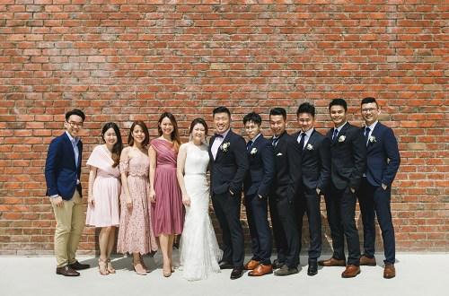 Photo by CJ Photography. www.theweddingnotebook.com