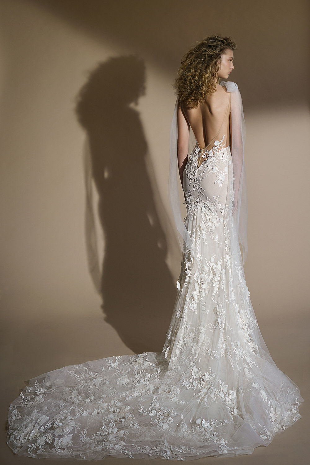 GALA by Galia Lahav Spring 2019 Collection. www.theweddingnotebook.com