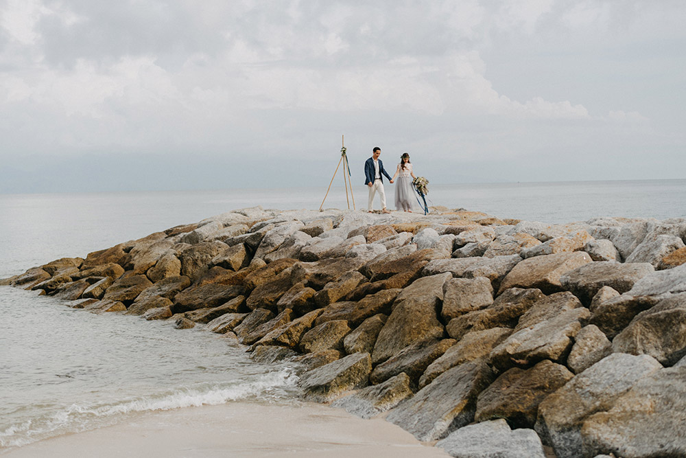 Wedding at Four Seasons Resort Langkawi. Peter Herman Photography. www.theweddingnotebook.com