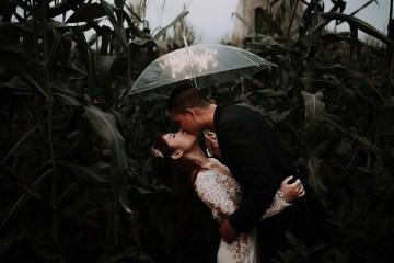 Photo by Jessie Lyee Photography. www.theweddingnotebook.com
