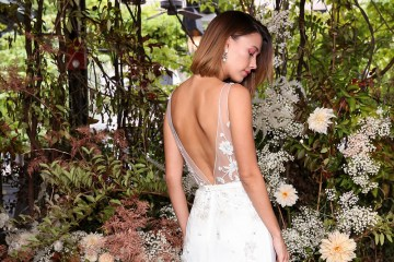 Alexandra Grecco Fall 2019 Bridal Collection