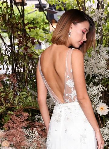 Alexandra Grecco Fall 2019 Bridal Collection