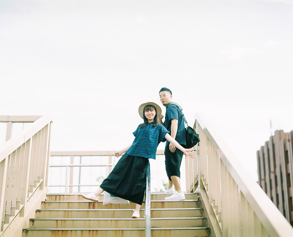 Photo by White/白. www.theweddingnotebook.com