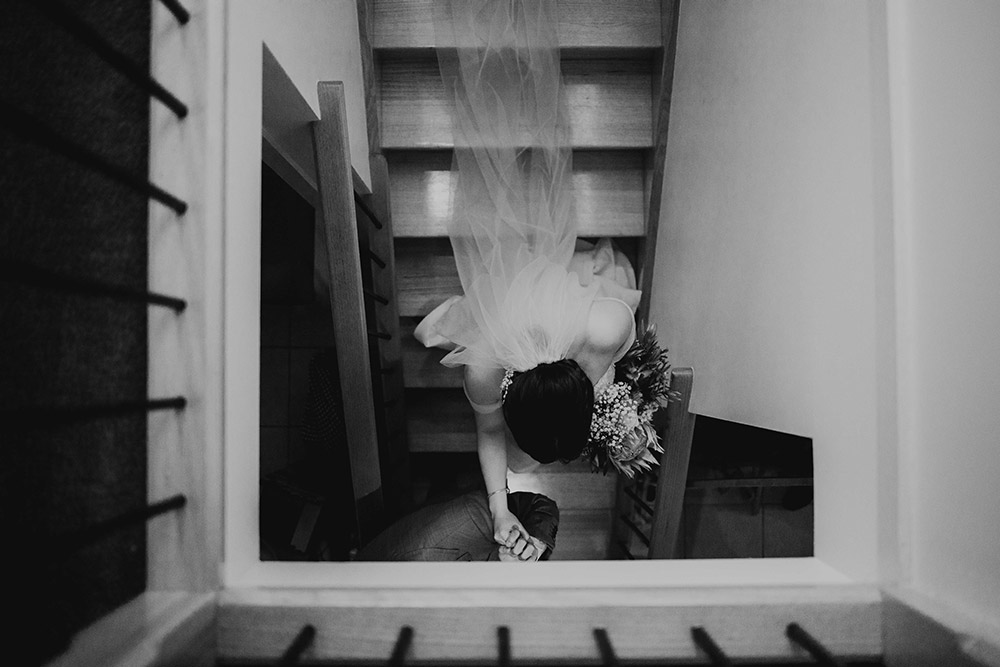 Photo by Anson Photography. www.theweddingnotebook.com