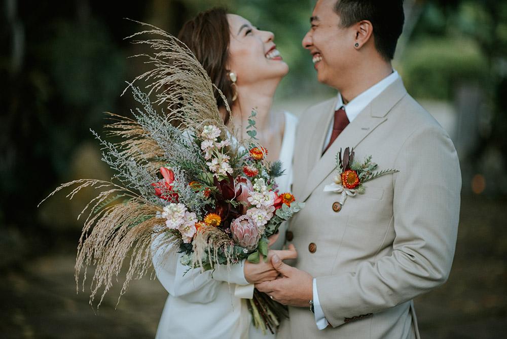 Photo by TRBAN Photography. www.theweddingnotebook.com