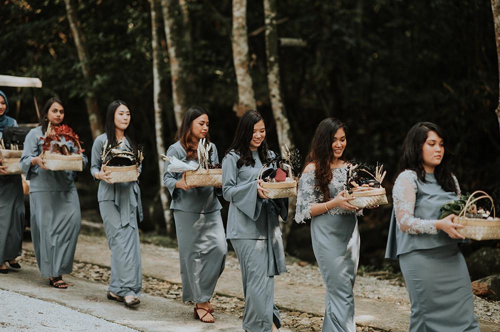 Photo by Jasmine. A Photography. www.theweddingnotebook.com