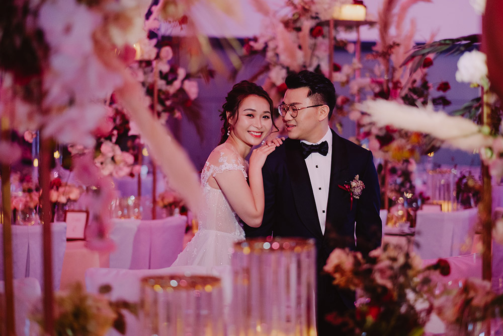 Photo by Chong Yee Photography. www.theweddingnotebook.com