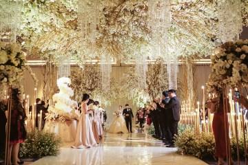 Photo by Aha of Axioo. www.theweddingnotebook.com