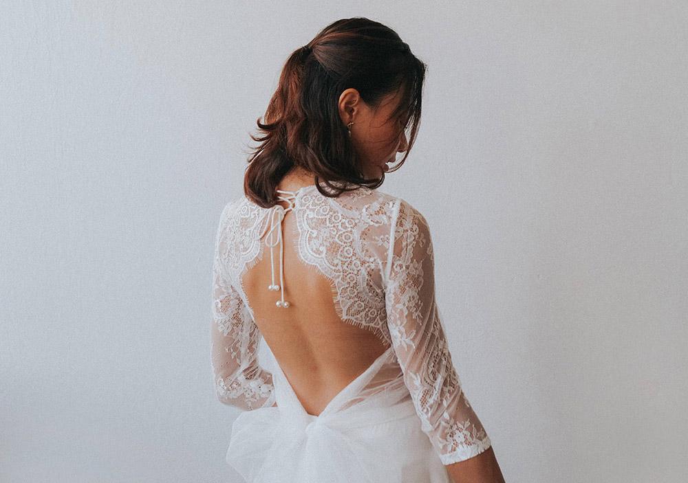 ByMeichi. 2020 Bridal Collection. www.theweddingnotebook.com