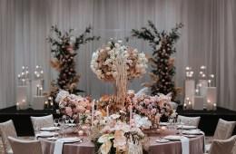Wedding SOP in Malaysia during Covid-19. www.theweddingnotebook.com