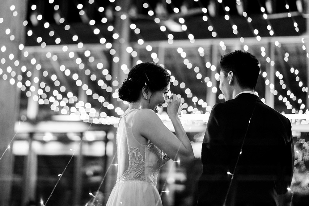 Photo by Pause Studios. www.theweddingnotebook.com