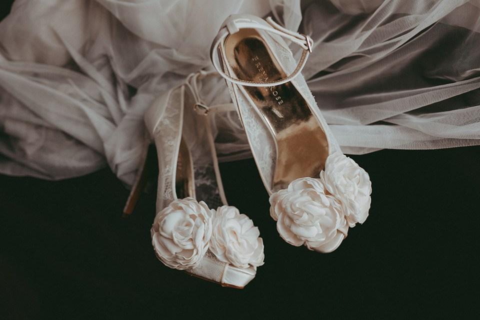 Freya Rose 2020 Bridal Collection. www.theweddingnotebook.com