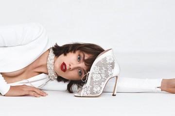 Galia Lahav Bridal Shoes Fall 2021 Collection