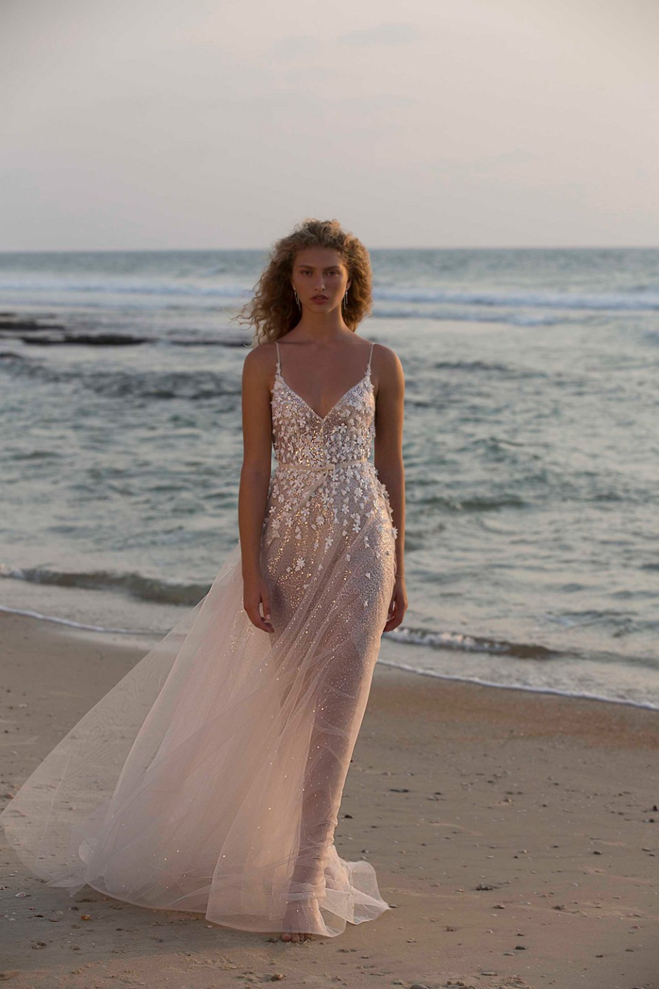 MUSE by Berta Fall 2021 Collection. www.theweddingnotebook.com