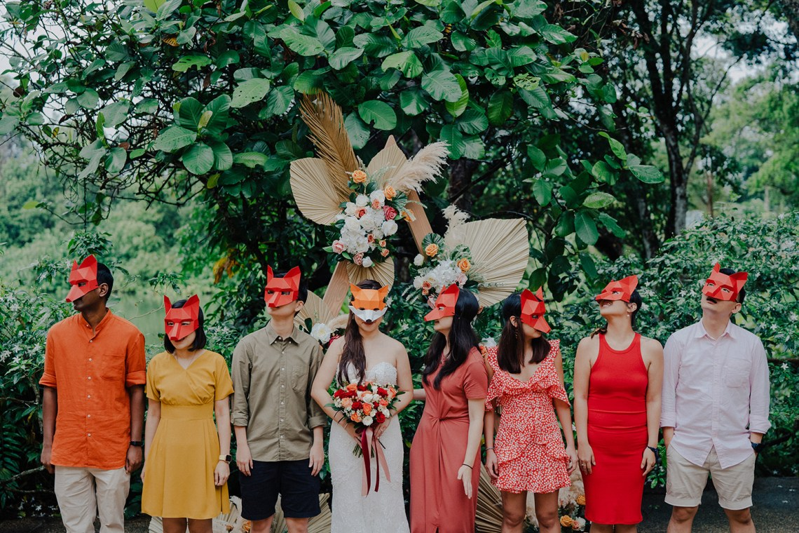 Leslie Photography. www.theweddingnotebook.com