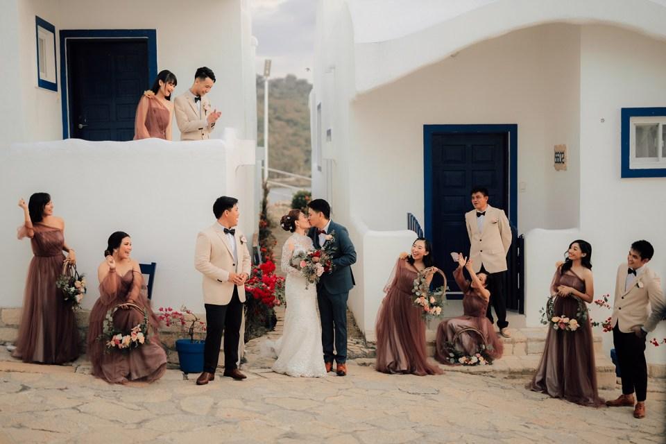 Proudrad Photography. Wedding at Ilocos Sur. www.theweddingnotebook.com
