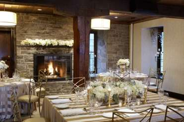 Ancaster Mill - A gorgeous wedding venue