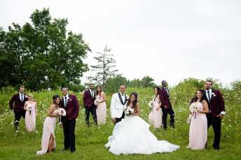 Photo: HRM Photography | Venue: Windemere Manor