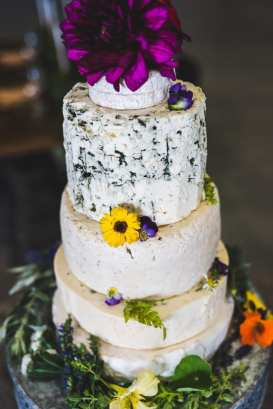 Photo: Gary Evans Photography | Catering: B Elegant catering & event planning
