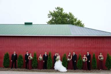 Venue: Hessenland | Photo: Scott Williams Photography