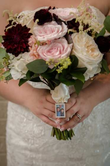 Venue: Best Wester Plus Lamplighter Inn | Photo: Making Memories Photography