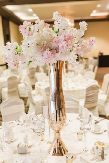 Venue: Four Points by Sherton London | Photo: Wesley Forbes Photography