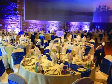 Venue: The Tannery | Decor&Photo: Decorating Dreams