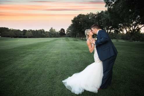 Photo: Laura Thomson Photography | Venue: Stratford Country Club