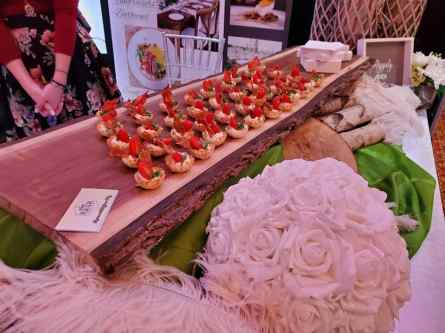 Grand Guelph with Platters Catering